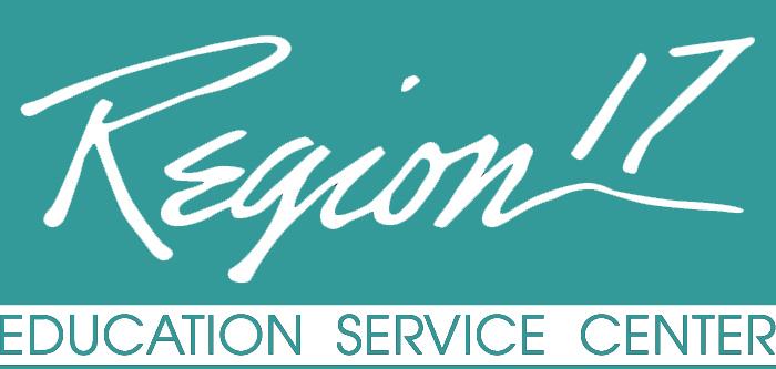 Region 17 ESC logo